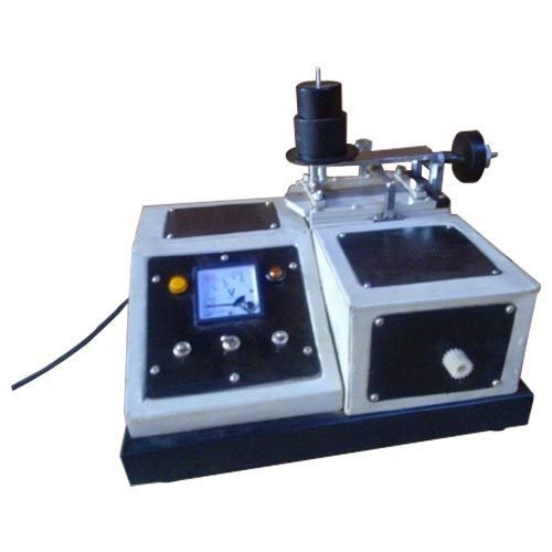 Metallurgy Apparatus