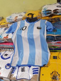 Polo Sports Jersey