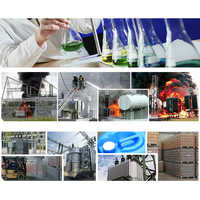 Dry Type Transformer Equipment Solutions