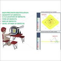 Phonon Diagnostic Test Set