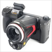 Thermal Imagers & Pyrometers