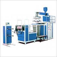 PP TQ Film Plant