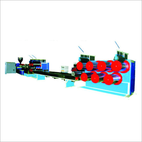 PP Monofilament Machine