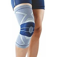 Genugrip Orthopedic Knee Cap Right