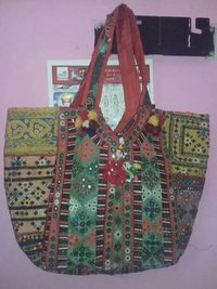 Embroidered Fancy Banjara Bags