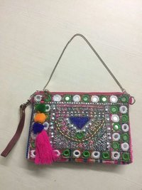 Indian traditional Embroided Banjara Bags