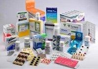Pharmaceuticals Label