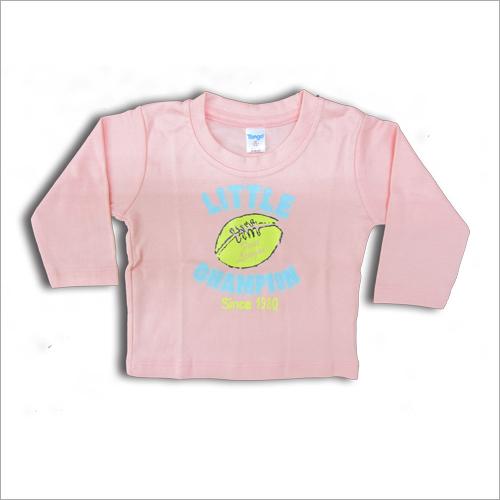 Boys T-Shirt Fs