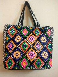 Vintage Banjara Clutches Bag