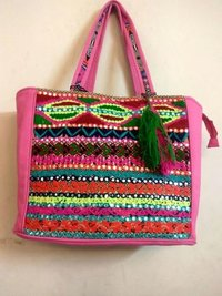 Indian Pearl beaded bags