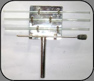 Cappilary  Apparatus