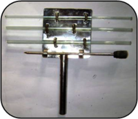 Cappilary Tube Clamp