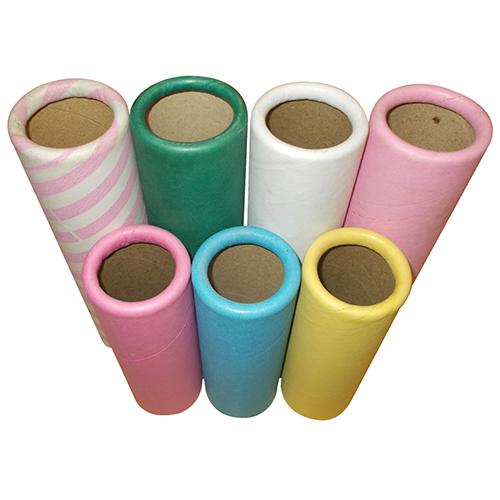 Dty Paper Tube