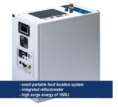 Portable Testing Equipments
