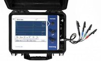 Time Domain Reflectometer (Tdr)