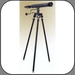 ASTRONOMICAL & TERRESTRIAL TELESCOPE COMBINED