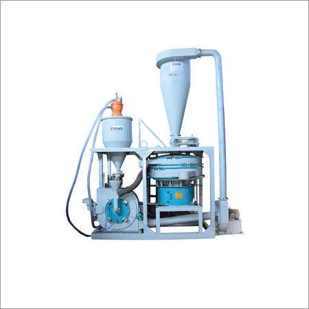 PVC Pulveriser Machine