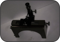 VERNIER MICROSCOPE (SIX POSITION MICROSCOPE)