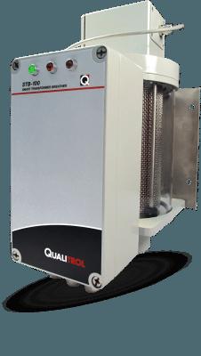 Smart Transformer Breather