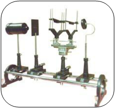 NODAL SLIDE ASSEMBLY