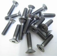 SOCKET FLAT HEAD CAP SCREW
