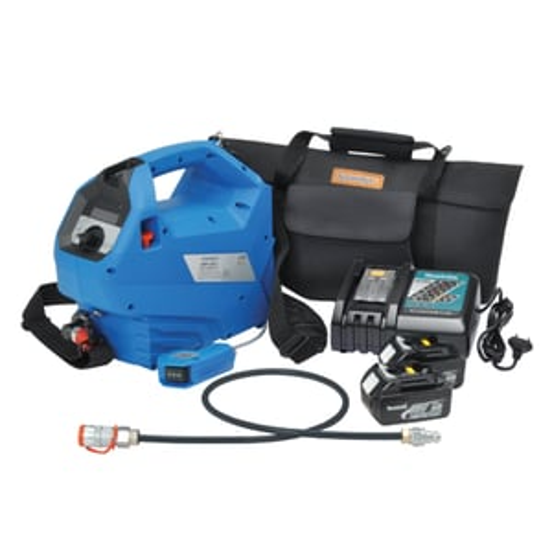 Battery Powered Drive Unit