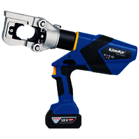 Battery Powered Crimping Tool