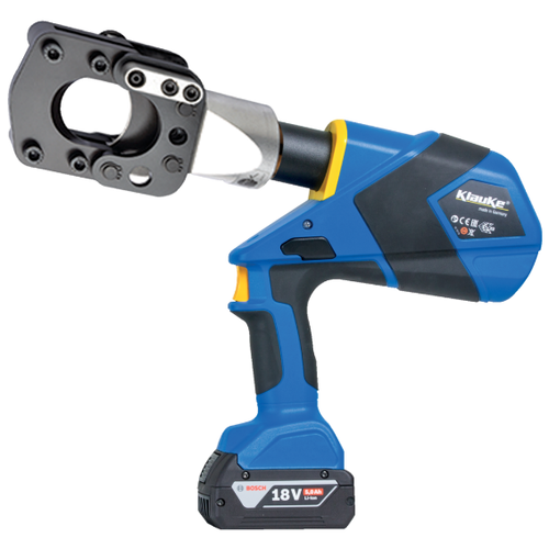 Battery Powered Hydraulic Cutting Tool