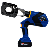 Battery Powered Hydraulic Cutting Tool