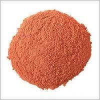 Copper Metal Powder Dust