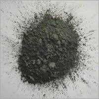 Zinc Powder Dust