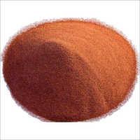 Copper Powder Dusts