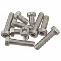 SOCKET LOW HEAD CAP SCREW