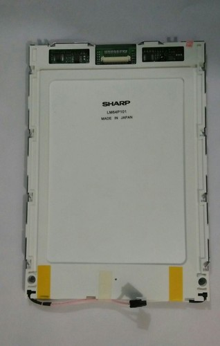 Sharp LCD LM 64P101