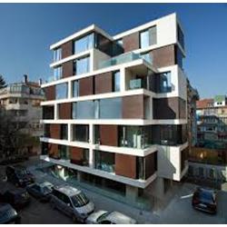 Residential Buildings Windows