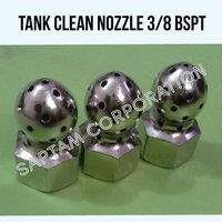 Tank Cleaning Nozzle 3/8 Bspt