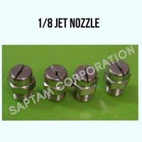 1/8 Jet Nozzle