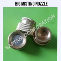 Big Misting Nozzle