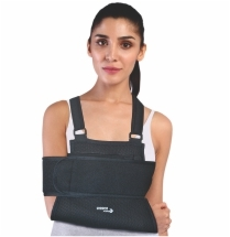Vissco Zeromotion Shoulder Immobilizer- Adult- X-LArge