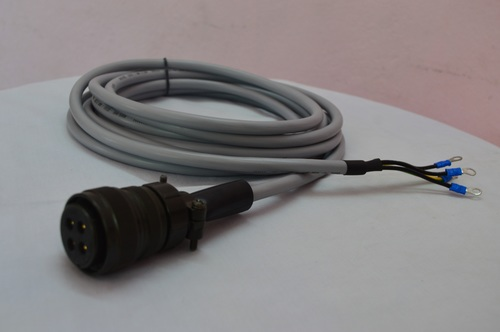 Servo Power cable - 3KW