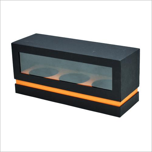 Watch Packaging Transparent Box