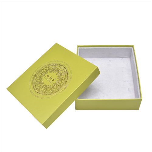 Hard Board Paper Gift Box