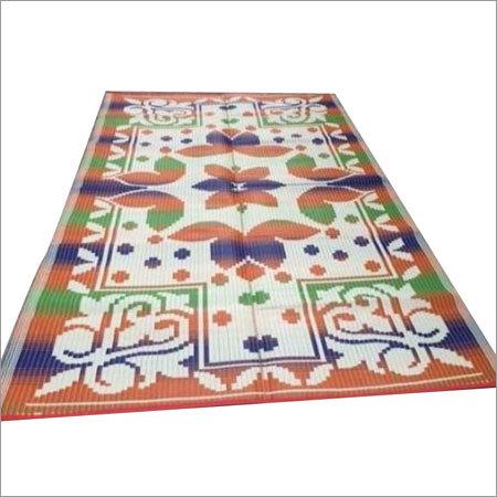 Multicolor Polypropylene Mat
