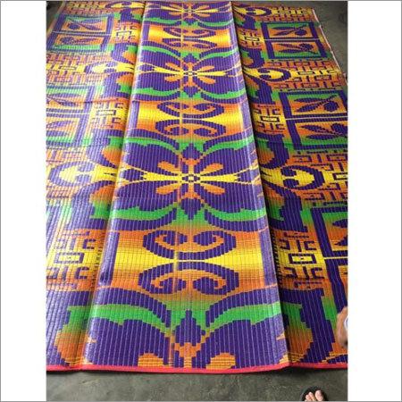 9x12 Polypropylene Floor Mat