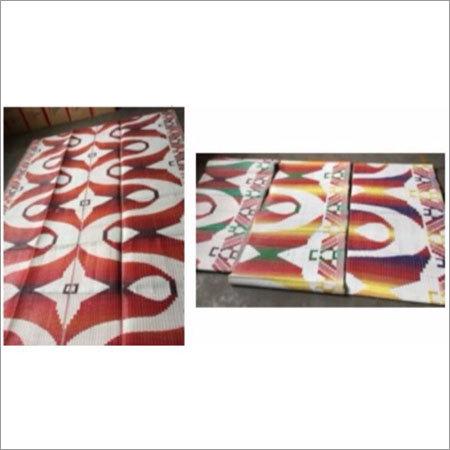 Polypropylene Printed Floor Mat
