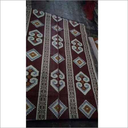 Indian Floor PP Mats