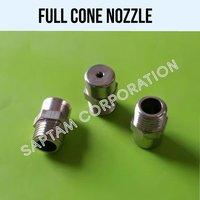 Full Cone Nozzle