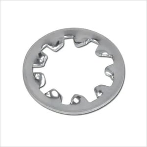 Tooth Serrated Lock Washers