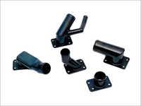 Radiator Inlet & Outlet Pipe For Aluminum Radiator