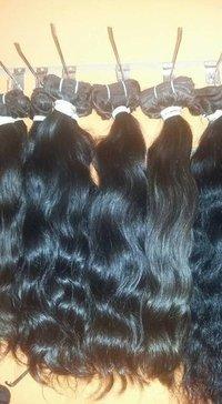 REMY BLACK HAIR